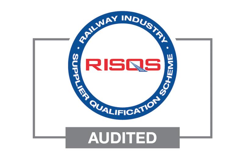 RISQS logo | Duradiamond Healthcare