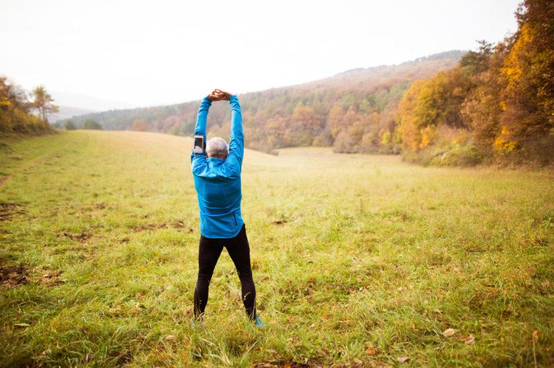 Running | Duradiamond Healthcare