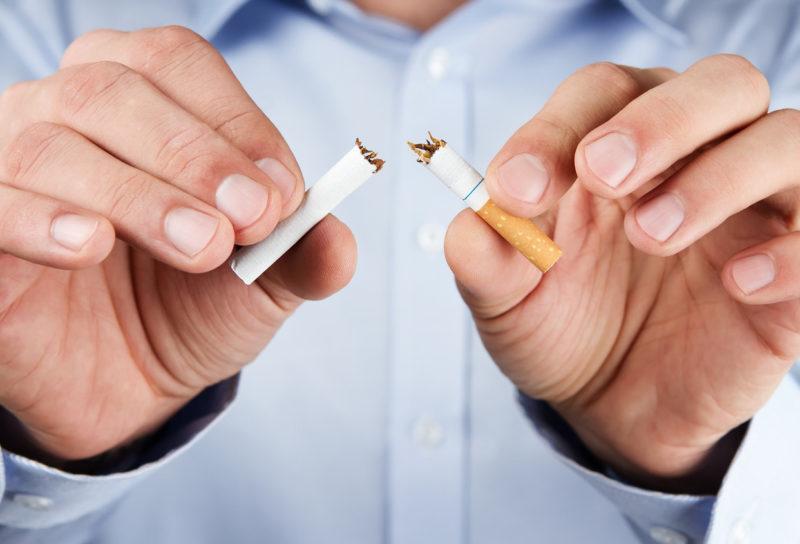 Stop smoking| Duradiamond Healthcare March newsletter