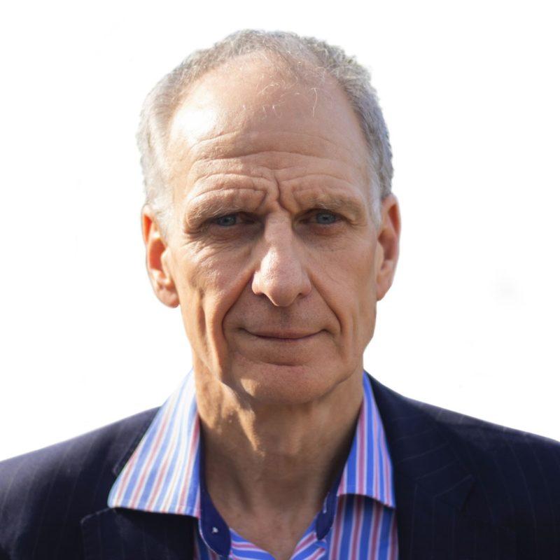 DR, Dr, Doctor Simon Sheard, Occupational Health
